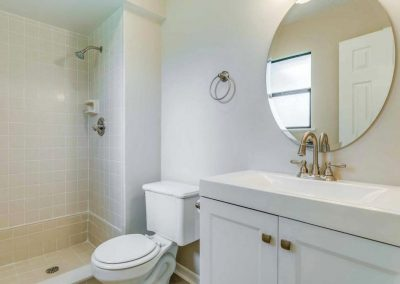 bathroom remod jacksonville florida